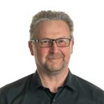 Tom Thusberg