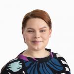Laura Nokelainen